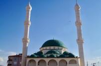 İSLAM ÜLKELERİ - Seyyid M. Avni Özmansur Salat-U Selam Cami 5 Kasım'da Açılıyor