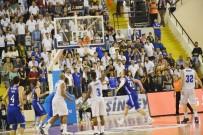 SIDNEY - Spor Toto Basketbol Ligi