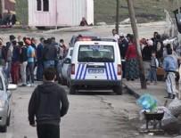 EMNIYET MÜDÜRLÜĞÜ - Tekirdağ'da silahlı kavga: 1 ölü