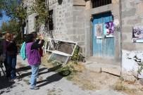 RESSAM - Ünlü Ressam Köylerde Resim Sergisi Açıyor