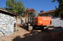 KANALİZASYON - Yarbasan Mahallesi Sağlıklı İçme Suyuna Kavuşuyor