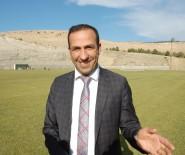 İSTİŞARE TOPLANTISI - Yeni Malatyaspor Çifte Şampiyonluk İstiyor