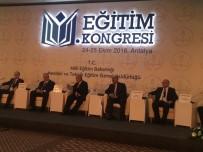 SIVIL TOPLUM KURULUŞU - 2. Eğitim Kongresi