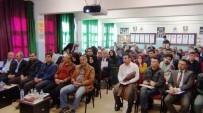 SEZAI KARAKOÇ - 2. Erciş Edebiyat Şöleninde Ödüller Sahiplerini Buldu