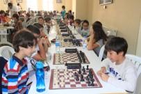 ALTıNOK ÖZ - 2016 İstanbul Küçükler Satranç İl Birinciliği Turnuvası Kartal'da Gerçekleştirildi