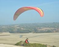 YAMAÇ PARAŞÜTÜ - Adana Havacılık Ve Yamaç Paraşütü Festivali