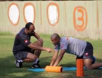 AKHİSAR BELEDİYESPOR - Adanaspor'da Galatasaray Maçı Hazırlıkları Başladı