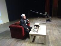 DÜNYA ŞAMPİYONU - Adıyaman'da Kuran Ziyafeti Ve Konferans Gerçekleştirildi