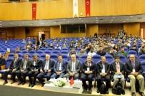 AMERIKA BIRLEŞIK DEVLETLERI - AERS-2016 Samsun'da Başladı