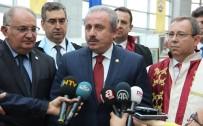 YARI BAŞKANLIK - AK Parti'den 'erken seçim' açıklaması