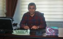 GENÇLİK KOLLARI - AK Parti İl Gençlik Kolları Başkanından Başkanlık Sistemi Açıklaması