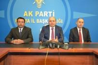 BAŞKANLIK SİSTEMİ - AK Parti Konya Milletvekili Mustafa Baloğlu Gündemi Değerlendirdi