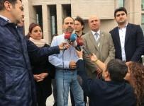 BARıŞ YARKADAŞ - Nasuh Mahruki''den açıklama: Pişmanım