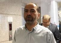 VATANA İHANET - AKUT Başkanı Nasuh Mahruki'ye Tutuklama Talebi