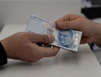 ÇALIŞMA VE SOSYAL GÜVENLİK BAKANI - Asgari ücretliye vergi dilimi avantajı