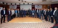 ÇEK CUMHURIYETI - Aydın, Avrupa Boyutuyla Girişimcilik Gelişimi Projesi Ağ Toplantısına Katıldı