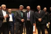 MEDENİYETLER İTTİFAKI - Başbakan Yardımcısı Türkeş'ten Başkan Karaosmanoğlu'na Teşekkür