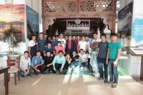 CAHIT ZARIFOĞLU - Beyşehir'de Öğrencilere EXPO Antalya Gezisi