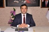Bucak Belediye Başkanı FETÖ/PDY Soruşturmasında Gözaltına Alındı