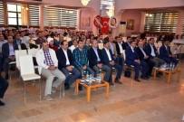 MURAT ARSLAN - Büro Memur-Sen'den Turhan Güven Tazeledi
