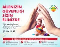 NİLÜFER - Bursagaz'dan Yeni Kampanya
