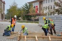 SOSYAL MEDYA - ÇTSO Mesleki Yeterlilik Sınavları Devam Ediyor