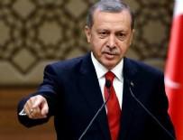 TERÖRLE MÜCADELE - Cumhurbaşkanı Erdoğan Rus kanalına konuştu