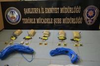 FIRAT KALKANI - DAEŞ'in bombacısı yakalandı