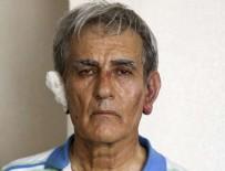 CENAZE - Darbeci Akın Öztürk'ün babası sessiz sedasız gömüldü