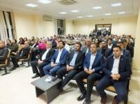 GENÇLİK KOLLARI - Didim AK Parti İlçe Danışma Kurulu Toplantısı Yapıldı
