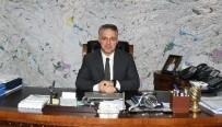 VEYSEL EROĞLU - DSİ Genel Müdürü Acu'dan Gömükan Barajı Açıklaması