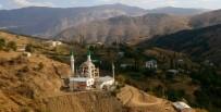 CENAZE - Düdan Köyüne Çift Minareli Cami Yapılıyor