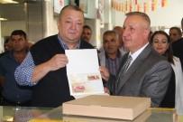 ÖĞRETMENEVI - Elazığ'da PTT'nin 176. Yıldönümü Kutlandı