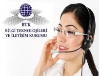 BILGI TEKNOLOJILERI İLETIŞIM KURUMU - Elektronik haberleşmede 'ücretsiz' müşteri hizmetleri dönemi