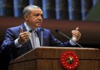 MEDENİYETLER İTTİFAKI - Erdoğan'dan BM İçin 'Reform' Çağrısı