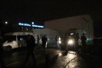 UZMAN ÇAVUŞ - Erzurum'da Teröristlerle Çatışma Açıklaması 1 Uzman Çavuş Yaralı
