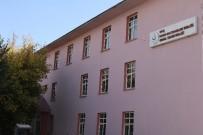 SAĞLIK HİZMETİ - Eski Hastane Binası Kamu Hastaneleri Birliği Hizmet Binası Oldu