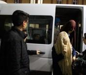 DOĞU ANADOLU - FETÖ'nün 'Doğu Anadolu Dernekler Abisi' yakalandı