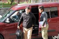 ÖĞRETİM ÜYESİ - FETÖ'nün Üniversite Yapılanmasında Gözaltı Sayısı 34'E Çıktı