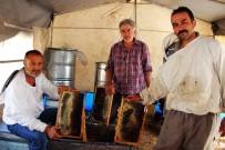 GÜNEYDOĞU ANADOLU - Gezgin Arıcılar Bal Fiyatlarından Dertli