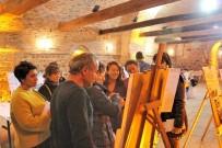 MIMAR SINAN GÜZEL SANATLAR ÜNIVERSITESI - Gölpazarı'nda 'Köyünü Yaşat' Projesi