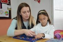 GÖRME ENGELLİ - Görme Engellilere Bireysel Eğitim