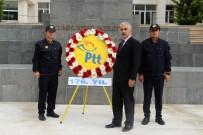 HÜKÜMET KONAĞI - Gümüşhane'de PTT'nin 176.Kuruluş Yıldönümü Kutlandı