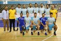 VOLEYBOL TAKIMI - Haliliye Belediyespor Voleybol Takımı Ligde 2'De 2 Yaptı