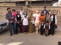 FULDEN URAS - Hayaller Gerçek Olsa Derneği, 'Kelebek' Çocukları Mutluluktan Uçurdu