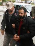 POLİS ÖZEL HAREKAT - HDP Bolu İl Başkanı tutuklandı
