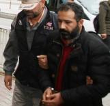 POLİS ÖZEL HAREKAT - HDP'li Başkan Tutuklandı