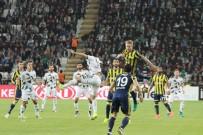 BÜLENT YıLDıRıM - İlk Yarı Fenerbahçe'nin