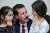FUTBOL SAHASI - İlkadım'da Çocuklar İçin 8 Milyon TL Yatırım