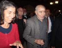 İLYAS SALMAN - İlyas Salman gözaltına alındı